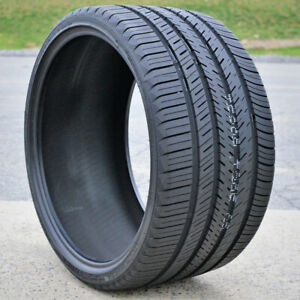 4 Set Force Uhp 275 25r30 101w A S High Performance Blem Tires