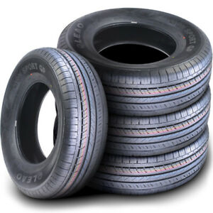 4 New Leao Lion Sport Gp 205 60r16 92h Performance A S Tire