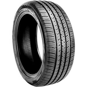 2 pair Force Uhp 245 40r17 91w A s High Performance blem Tires