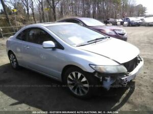 Hood Coupe Fits 06 11 Civic 948458