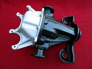 Reconditioned Stock 3 7 I R S Rear Differential Assembly Triumph Tr4a Tr250 Tr6