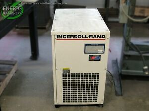 Ingersoll Rand Refrigerated Compressed Air Dryer A 010