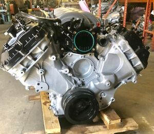 Ford Mustang Gt 5 0l Engine 51k Miles 2011 2012 2013 2014