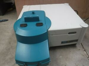 Varian Cary Eclipse Fluorescence Spectrophotometer