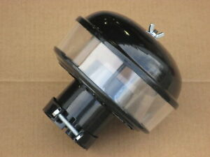 Air Pre cleaner Assembly For Ford 5000 5030 5110 5600 5610 5700 5900 6600 6700