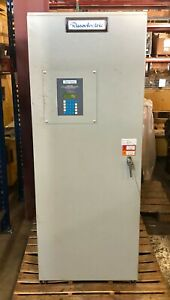 Russell Electric 400 Amp Automatic Transfer Switch Ats