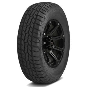 4 lt285 75r16 Ironman All Country A t 126q E 10 Ply Bsw Tires