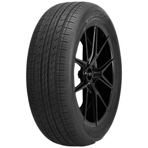 4 P245 50r17 Hankook Optimo H426 98v Xl Tires