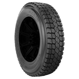 4 245 70r19 5 Dynatrac Dt340 136j H 16 Ply Bsw Tires