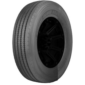 4 235 75r17 5 Hercules Strong Guard Hra 143l H 16 Ply Bsw Tires
