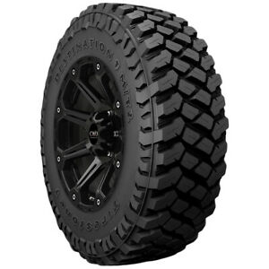 4 Lt315 70r17 Firestone Destination Mt2 121q E 10 Ply Bsw Tires