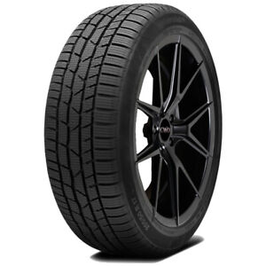 4 215 60r17 Continental Winter Contact Ts830p 96h Tires