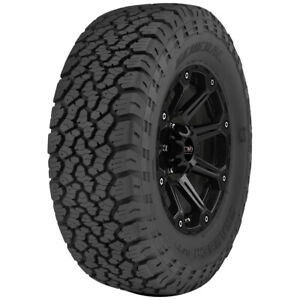 4 33x12 50r20lt General Grabber A tx 114s E 10 Ply Bsw Tires