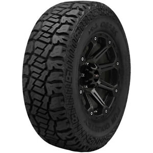 4 lt275 65r20 Dick Cepek Fun Country 126 123q E 10 Ply Bsw Tires