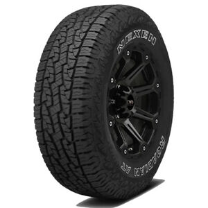 4 p255 70r17 Nexen Roadian At Pro Ra8 110s Sl 4 Ply Owl Tires