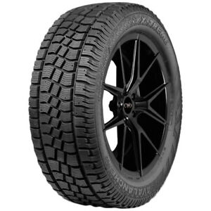 2 P245 70r17 Hercules Avalanche X Treme Suv 110s Sl 4 Ply Bsw Tires