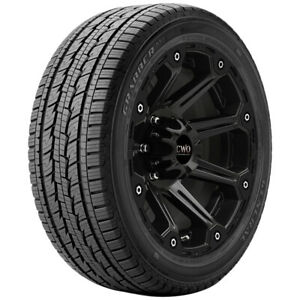 2 P245 70 17 General Grabber Hts 108s Sl 4 Ply Bsw Tires