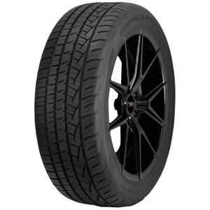 2 245 40zr17 General G max As 05 91w Tires