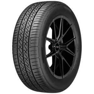 2 225 55r17 Continental True Contact Tour 97h Tires