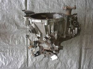 1985 1989 Toyota Mr2 Transmission 5 Speed Manual 85 86 87 88 89 Aw11 4age