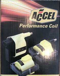 Accel 140012 Supercoil Ignition Coil