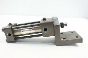 Smc Ch2fb40c 50 Double Acting Hydraulic Cylinder 40mm 50mm 7mpa