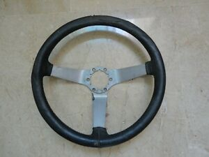 Original Gm Steering Wheel For 1968 1982 Corvette C3