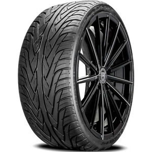 2 New Lexani Lx Six Ii 295 25zr28 295 25r28 103w Xl High Performance Tires