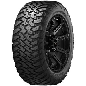 4 Lt295 55r20 Hankook Dynapro Mt2 Rt05 123 120q E 10 Ply Bsw Tires
