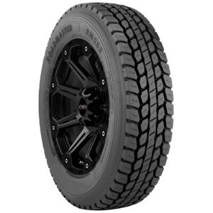 4 245 70r19 5 Roadmaster Rm253 Regional Drive 136m H 16 Ply Bsw Tires