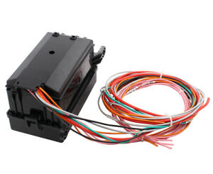 Ls Swap Relay Fuse Box Block Standalone Harness Kit For Ls1 6 0 5 3 4 8 Lsx