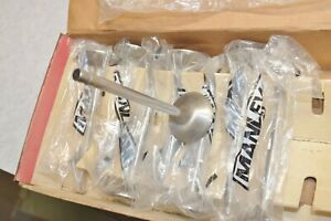 Manley 1 880 Exhaust Valve Set Race Master 11591 Used In Bb Ford 429 Svo Heads