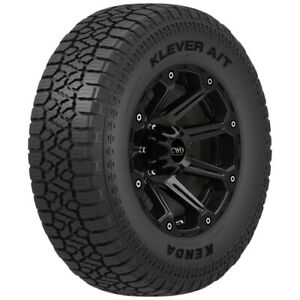 4 Lt265 70r17 Kenda Klever A T2 Kr628 121 118s E 10 Ply Bsw Tires