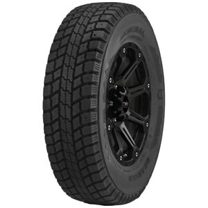 245 70r17 General Grabber Arctic 114t Xl 4 Ply Bsw Tire