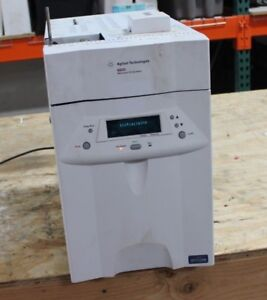 Excellent Working Agilent 6850a Network Gc Gas Chromatograph