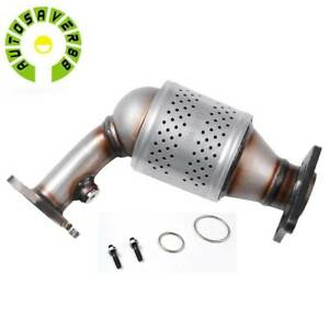 Catalytic Converter Firewall Side For Nissan 06 Altima 04 08 Maxima Quest 3 5l