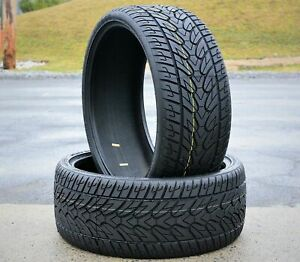 2 New Fullway Hs266 295 25r28 103v Xl A S Performance Tires