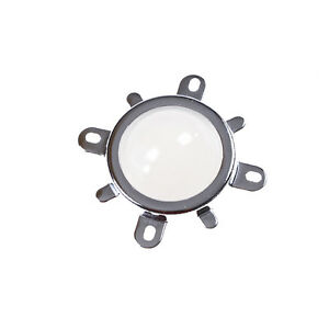 1 Set Led 44mm Lens Reflector Collimator Fixed Bracket For 20w 100w Lercyjca