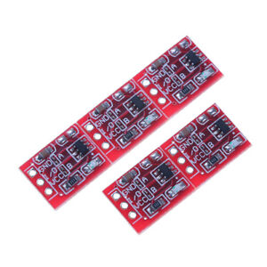 1pcs Ttp223 Capacitive Touch Switch Button Self lock Module For Arduino Yjca