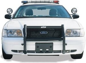 Push Bumper Go Rhino 2003 2011 Ford Crown Victoria Police Interceptor Part 5038