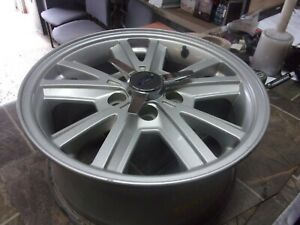 05 06 07 08 09 Ford Mustang 16x7 5 Split Spoke Aluminum Wheel Rim Oem