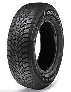 Goodyear Nordic Winter 215 65r16 98s Bsw 4 Tires