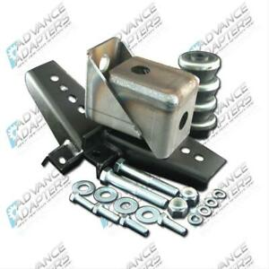 Advance Adapters Motor Mounts Weld In Ford Small Block Wide Fits Jeep Pair