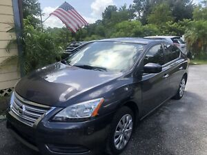 Car For Sale By Owner 2013 Nissan Sentra