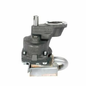 Moroso 22124 Oil Pump And Pickup Assembly Standard volume Chevy Small Block Kit