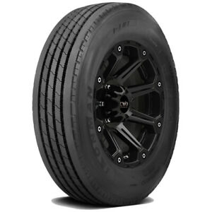 4 255 70r22 5 Ironman I 181 140 137m H 16 Ply Tires