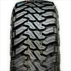 Accelera M T 01 Lt 35x12 50r17 Load E 10 Ply Mt Mud Tire