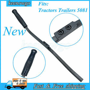 S Cam Air Brake Spring Tool For Tractors Trailers Truck Brake Shoe Service 5081