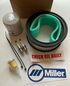 Miller Tune Up Maintenance Kit tune Up Kit For Legend Bobcat And Trailblazer