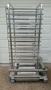 Rational Mobile Oven Rack Scc cm 60 22 153